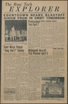 The Rose Tech Explorer - March 30, 1962