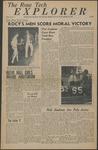 The Rose Tech Explorer - September 28, 1962