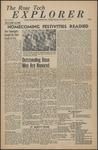 The Rose Tech Explorer - October 12, 1962