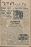 The Rose Tech Explorer - November 16, 1962