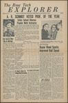 The Rose Tech Explorer - December 14, 1962