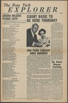 The Rose Tech Explorer - February 15, 1963 by The Rose Tech Explorer Staff