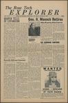The Rose Tech Explorer - February 28, 1964
