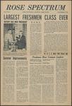 The Rose Tech Explorer - September 18, 1964