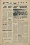 The Rose Tech Explorer - February 26, 1965
