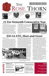 Volume 50 - Issue 1 - Friday September 12, 2014