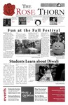 Volume 50 - Issue 06 - Friday, October 24, 2014