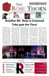 Volume 50 - Issue 14 - Friday, January 23, 2015