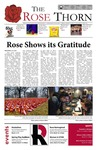 Volume 50 - Issue 18 - Friday, March 13, 2015