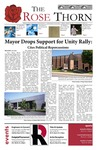 Volume 50 - Issue 19 - Friday, March 20, 2015