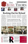 Volume 50 - Issue 26 - Friday, May 15, 2015