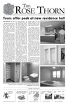 Volume 47 - Issue 19 - Friday, March 16, 2012