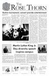 Volume 46 - Issue 14 - Friday, January 21, 2011