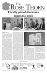 Volume 46 - Issue 20 - Friday, March 25, 2011