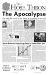 Volume 46 - Issue 21 - Friday, April 1, 2011