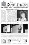 Volume 46 - Issue 23 - Thursday, April 14, 2011