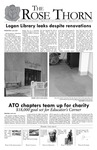 Volume 46 - Issue 25 - Friday, May 6, 2011