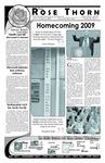 Volume 45 - Issue 04 - Friday, October 2, 2009