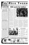 Volume 45 - Issue 15 - Friday, January 29, 2010