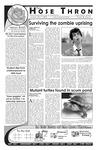 Volume 45 - Issue 21 - Thursday, April 1, 2010