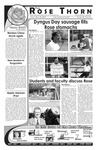 Volume 45 - Issue 22 - Friday, April 16, 2010