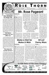 Volume 44 - Issue 15 - Friday, January 30, 2009