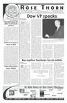 Volume 44 - Issue 19 - Friday, March 20, 2009