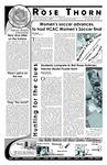 Volume 43 - Issue 08 - Friday, November 2, 2007