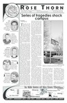 Volume 43 - Issue 22 - Friday, April 11, 2008