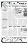 Volume 43 - Issue 24 - Friday, April 25, 2008