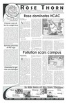 Volume 43 - Issue 25 - Friday, May 2, 2008