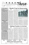 Volume 42 - Issue 05 - Friday, October 6, 2006