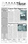 Volume 42 - Issue 07 - Friday, October 20, 2006