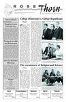 Volume 42 - Issue 09 - Friday, November 3, 2006