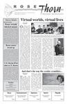 Volume 42 - Issue 10 - Friday, December 1, 2006