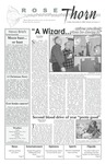 Volume 42 - Issue 11 - Friday, December 8, 2006