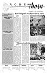 Volume 42 - Issue 14 - Friday, January 12, 2007