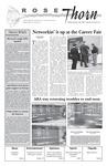 Volume 42 - Issue 16 - Friday, January 26, 2007