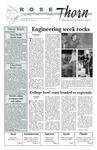 Volume 42 - Issue 18 - Friday, February 9, 2007