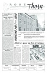 Volume 42 - Issue 19 - Friday, March 9, 2007