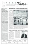 Volume 42 - Issue 20 - Friday, March 16, 2007