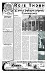 Volume 42 - Issue 23 - Thursday, April 5, 2007