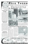Volume 42 - Issue 26 - Friday, May 4, 2007