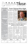 Volume 41 - Issue 00 - Friday, August 26, 2005