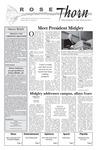 Volume 40 - Issue 01 - Friday, September 10, 2004