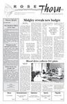 Volume 40 - Issue 18 - Friday, February 11, 2005