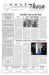 Volume 40 - Issue 23 - Friday, April 15, 2005