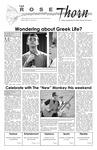 Volume 39 - Issue 03 - Friday, September 26, 2003
