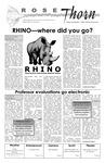 Volume 39 - Issue 08 - Friday, November 7, 2003