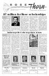Volume 39 - Issue 09 - Friday, December 5, 2003